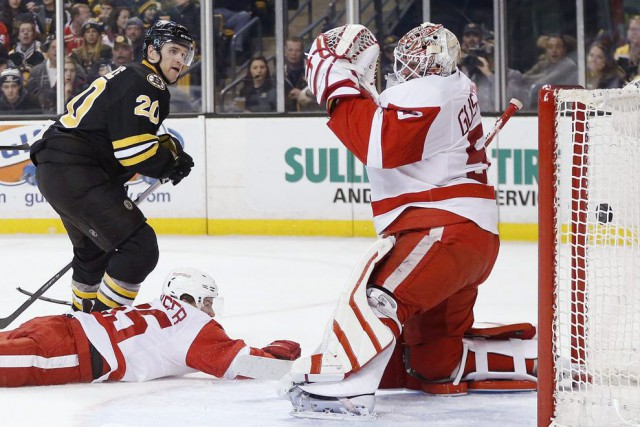 Daniel Paille... (Photo Michael Dwyer, AP)