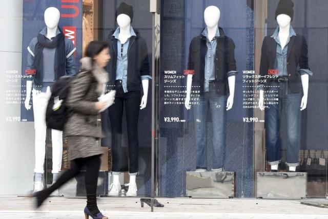 Si le Japon, troisième puissance économique mondiale, est... (PHOTO TORU YAMANAKA, AFP)