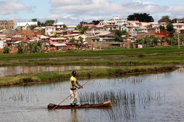 La sécheresse a détruit toutes les cultures dans... (PHOTO THOMAS MUKOYA, ARCHIVES REUTERS)