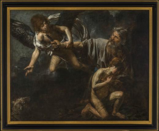 Valentin de Boulogne dit Valentin, Coulommiers-en-Brie, France 1591-Rome...