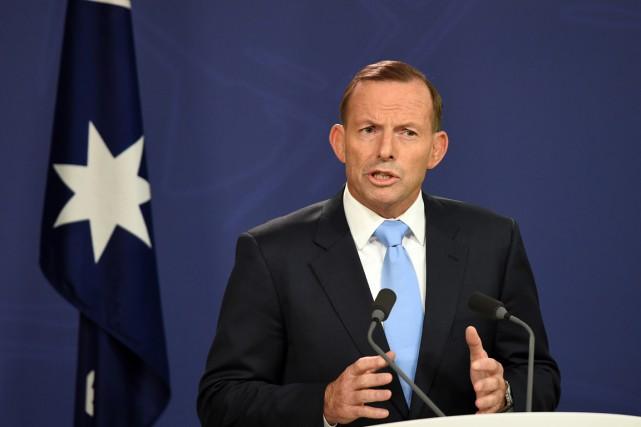 «Je crois vraiment que les Australiens en ont... (PHOTO SAEED KHAN, ARCHIVES AFP)