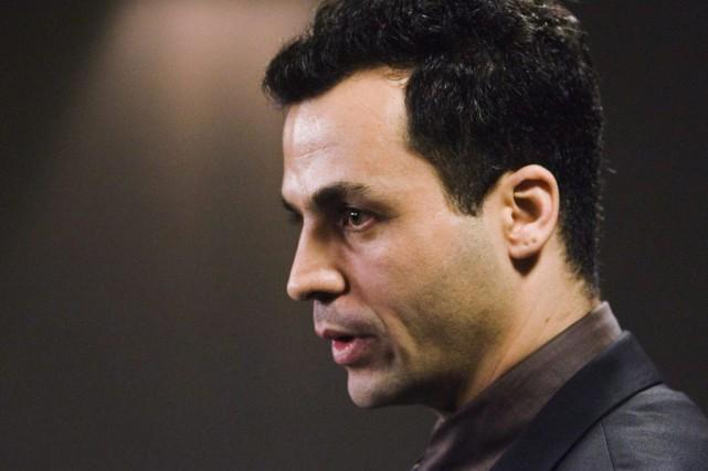 Un réfugié algérien qui a été envoyé aux États-Unis au lendemain des attentats... (Photo La Presse Canadienne)