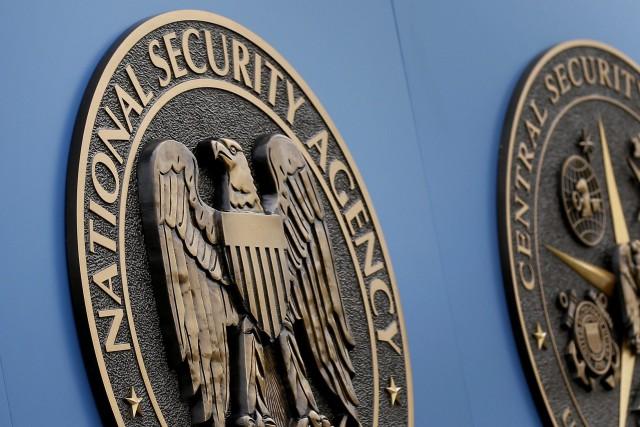 L'Agence de sécurité américaine (National Security Agency, NSA), les grandes... (Archives AP)