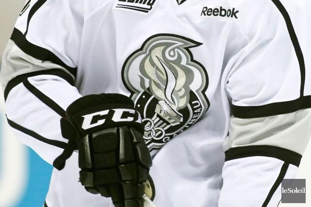 La Ligue de hockey junior majeur du Québec (LHJMQ) «collaborera pleinement avec... (Archives, Le Soleil)