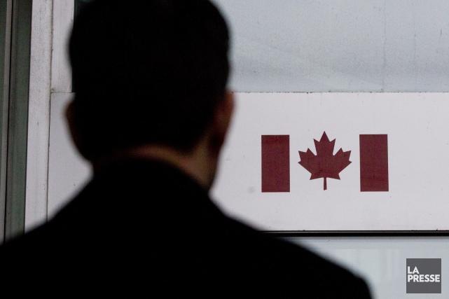 Montréal sort encore perdante des migrations entre les régions du Québec en... (Archives La Presse)