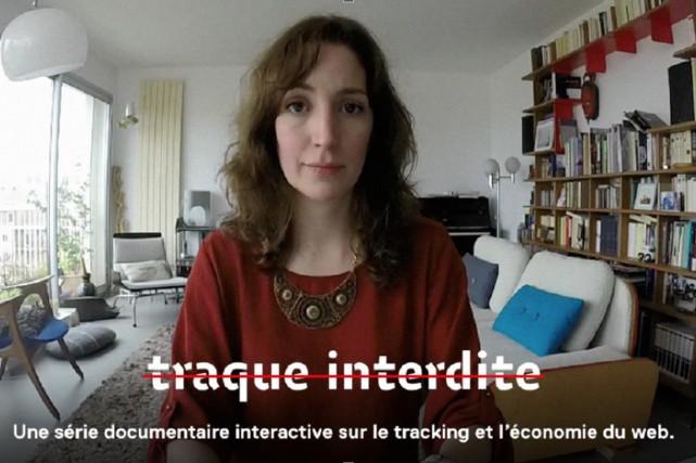Traque interdite est un projet collaboratif.... (Photo fournie par l'ONF)