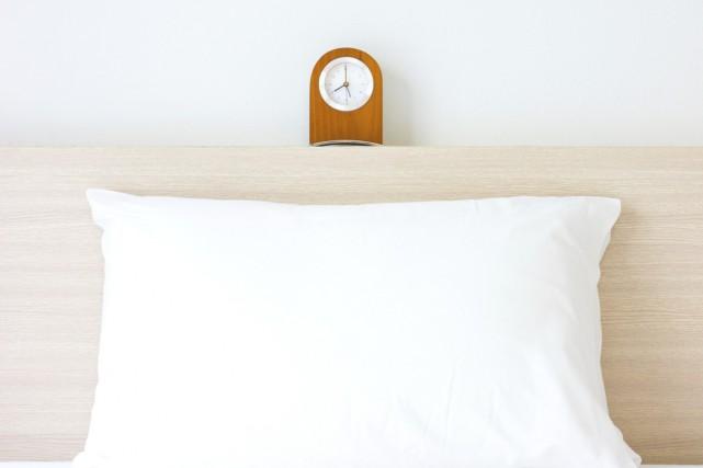 Un oreiller n'a pas une grande espérance de... (Photo Digital/Thinkstock)
