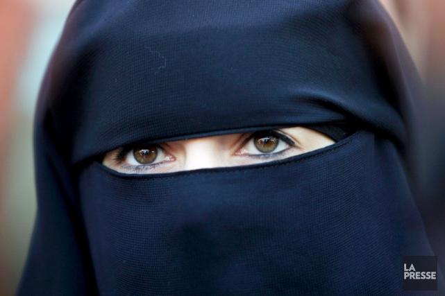 Le premier ministre Stephen Harper alimente l'islamophobie lorsqu'il affirme... (PHOTO ARCHIVES LA PRESSE)