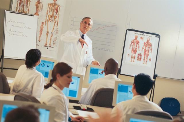 S'il est vrai qu'il y a encore trop d'individus sans médecin de famille, que la... (Photo Thinkstock)