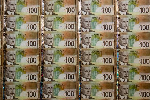Parmi les propositions mises de l'avant par le mouvement contre l'austérité au... (PHOTO BRENT LEWIN, ARCHIVES BLOOMBERG)