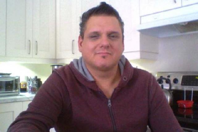 Steve Kane sera détenu jusqu'à son retour en...
