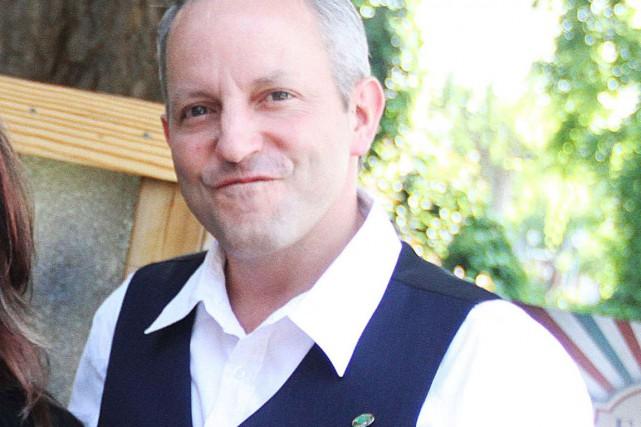 Le conseiller Mike Duggan... (Étienne Ranger, Archives LeDroit)