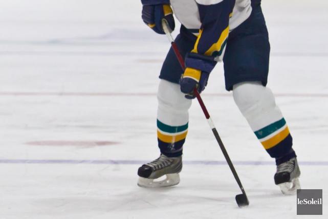 Les joueurs de hockey n'ont pas bonne presse ces temps-ci, particulièrement... (Archives, Le Soleil)