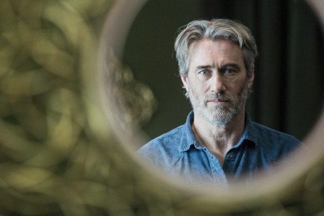 Roy Dupuis... (PHOTO ÉDOUARD PLANTE-FRÉCHETTE, ARCHIVES LA PRESSE)