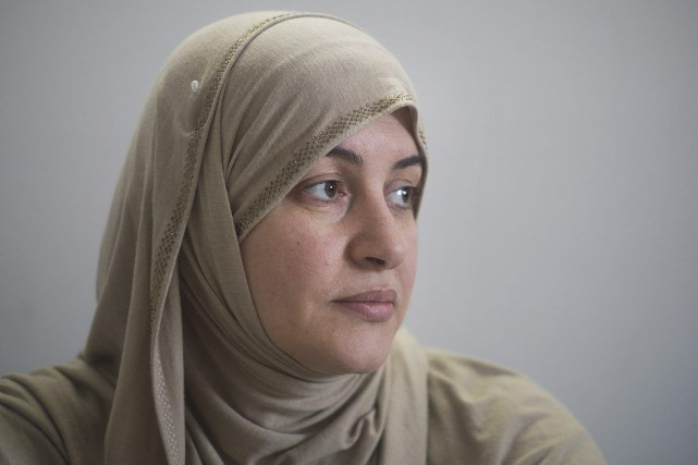Rania El-Alloul... (Archives La Presse Canadienne)