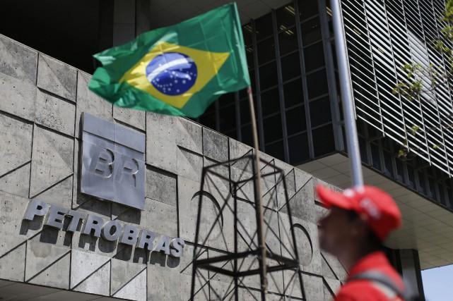 La justice brésilienne va enquêter sur l'actuel gouverneur de l'État de Rio de... (Photo Leo Correa, AP)