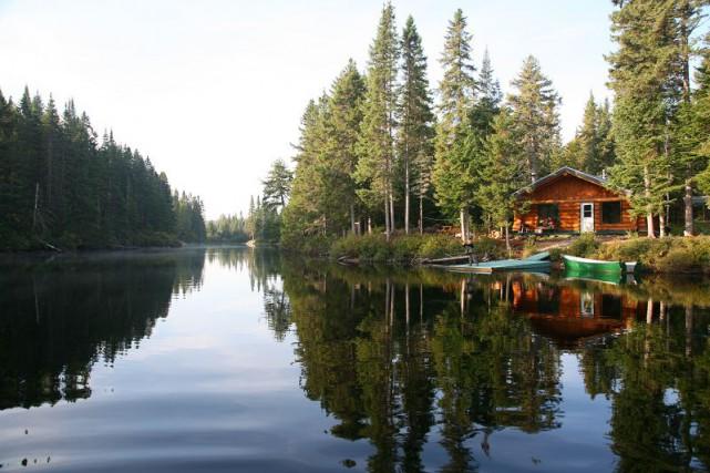 Peut-être avez-vous déjà à votre agenda le Méga Salon de camping, chasse et... (Photo fournie)