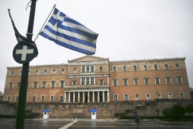 La Grèce doit encore 896 millions d'euros au... (PHOTO ALKIS KONSTANTINIDIS, REUTERS)