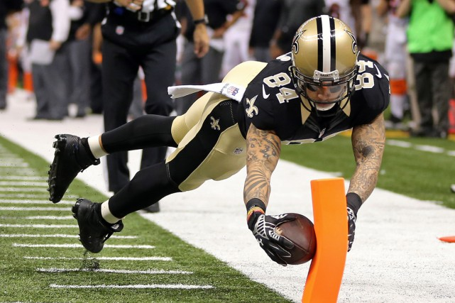 Kenny Stills... (Photo Chuck Cook, USA TODAY Sports)