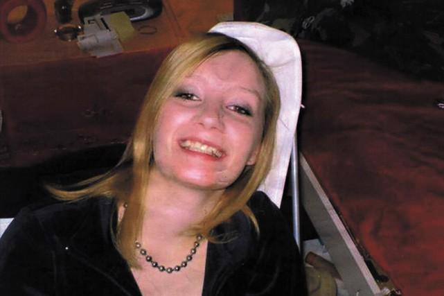 Jennifer Teaguea été assassinée en 2005 alors qu'elle... (Courtoisie)