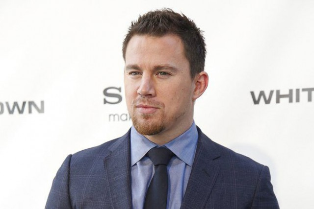 Channing Tatum... (PHOTO ARCHIVES REUTERS)