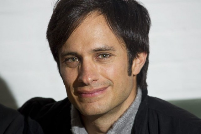 Gael García Bernal... (Photo Archives AP)