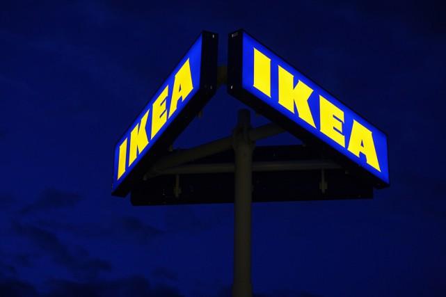 Le géant international de la vente de meubles Ikea a le message suivant pour... (PHOTO MATTHEW STAVER, ARCHIVES BLOOMBERG)