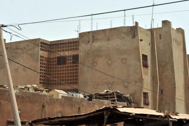 La pression déjà forte sur les rebelles pour... (PHOTO HABIBOU KOUYATE, AFP)