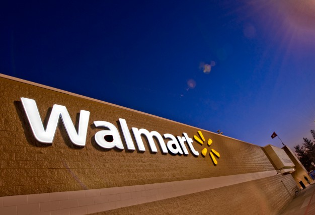 Les toilettes d'un magasin Wal-Mart de l'Indiana ont été fermées indéfiniment... (PHOTO FOURNIE PAR WAL-MART)