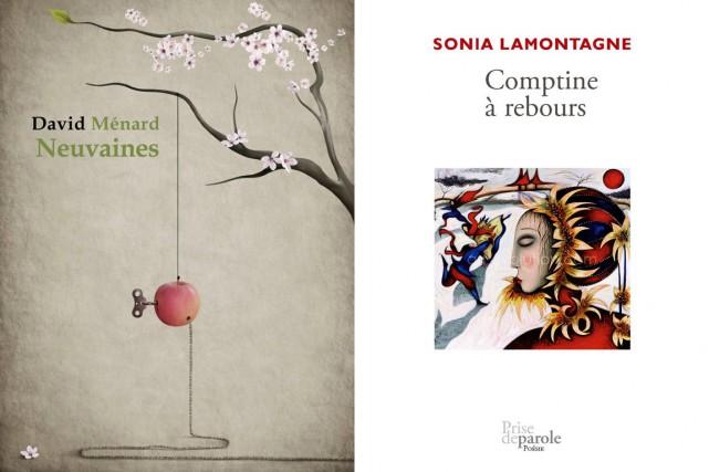David Ménard et Sonia Lamontagne soignent des blessures d'amour, dans leur...