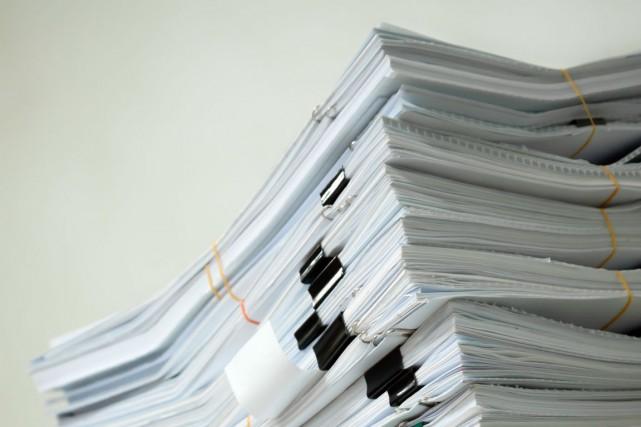 Depuis cinq ans, 142 000 pages ont été... (Shutterstock, Chatchai Kritsetsakul)