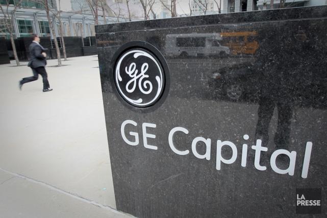 Un groupe d'investisseurs, dont KKR et Deutsche Bank, a annoncé la signature... (PHOTO ANDRÉ PICHETTE, ARCHIVES LA PRESSE)