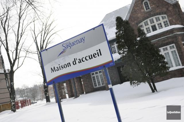 Travaux publics Canada indique que si Saguenay souhaite... ((Archives Le Quotidien))
