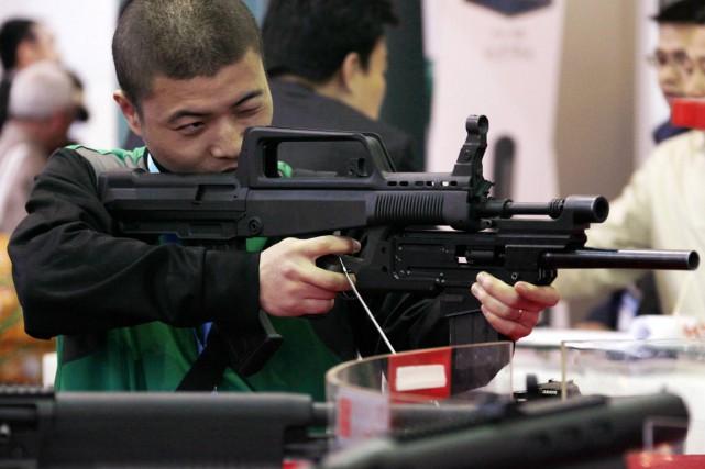 Trois pays asiatiques rassemblent plus des deux tiers... (Photo David Gray, archives Reuters)