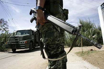 L'adolescent de 13 ans travaillait pour la bande... (Photo: archives Reuters)