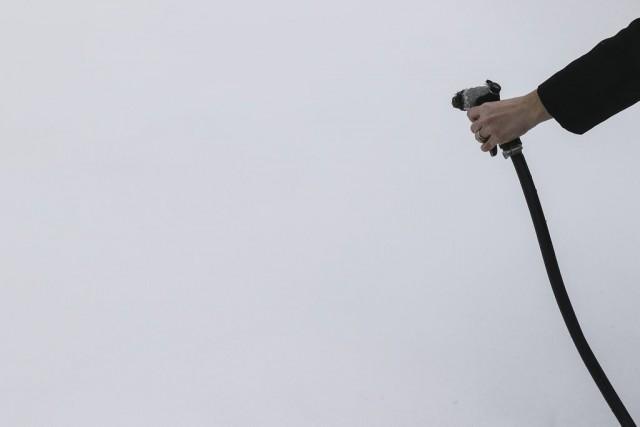 Arroser la neige GatineauPATRICK WOODBURY, LeDroit... (Patrick Woodbury)
