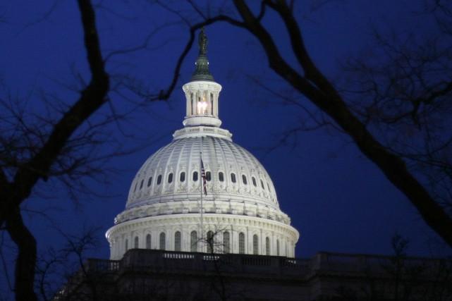 Les États-Unis sont désormais tenus de ne pas... (Photo d'archives, Reuters)