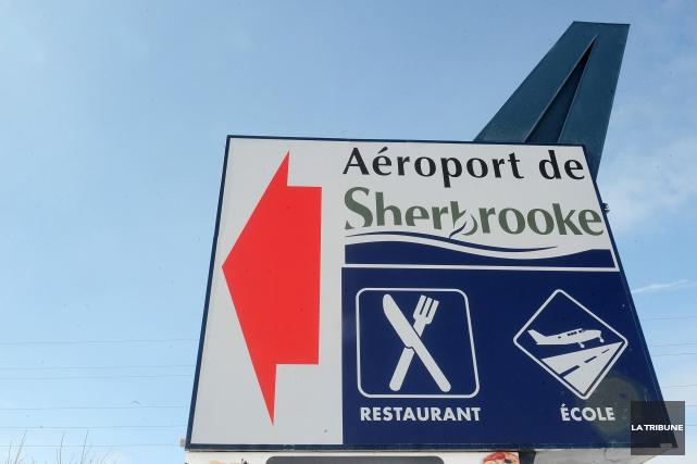 La Ville de Sherbrooke donne son appui au développement d'un centre de sûreté... (Archives La Tribune, Frédéric Côté)