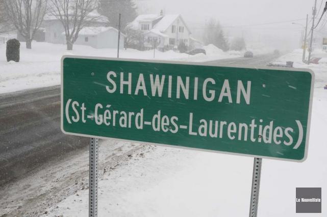 Postes Canada n'exige pas le retrait du nom... (Photo: Sylvain Mayer, Le Nouvelliste)