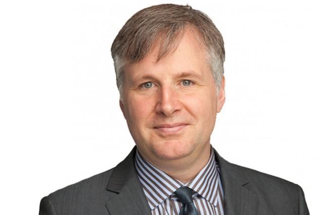 Steve Shanahanavait été élu sous la bannière du... (Photo fournie par Le Vrai Changement pour Montréal)