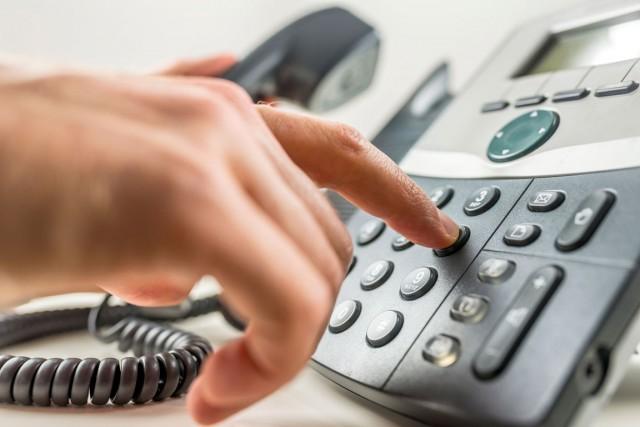 Les employés des centres d'appels de l'ARC sont... (Archives)