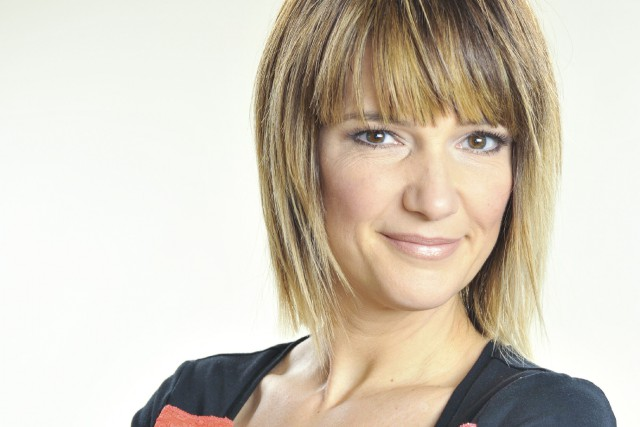 Christiane Garant... (Photo fournie)