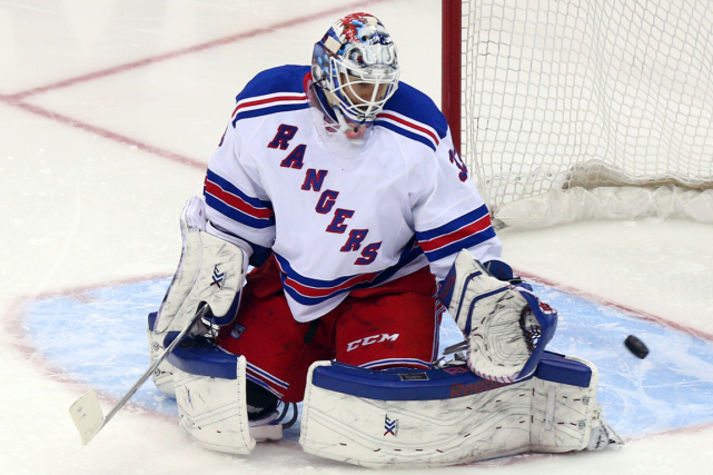 Cam Talbot.... (Photo Brad Penner, USA Today)
