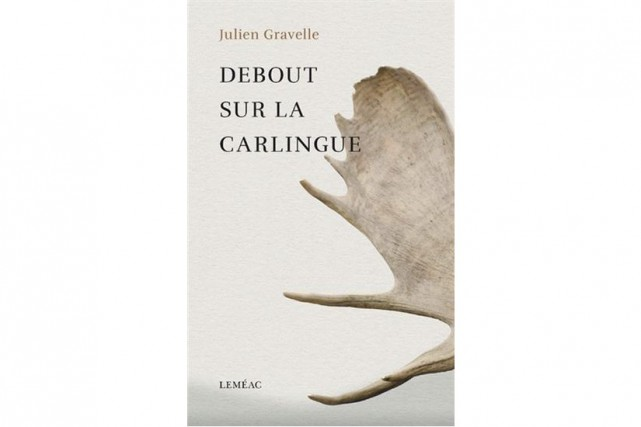 Debout sur la carlingue est un recueil de six nouvelles qui sont...