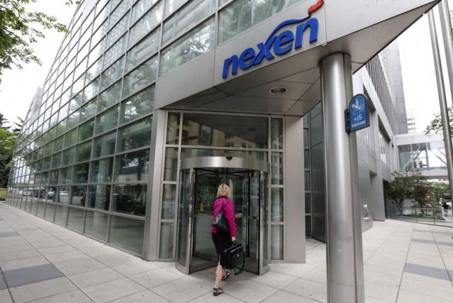 Nexen est active au Canada dans le secteur... (Photo Todd Korol, archives Reuters)
