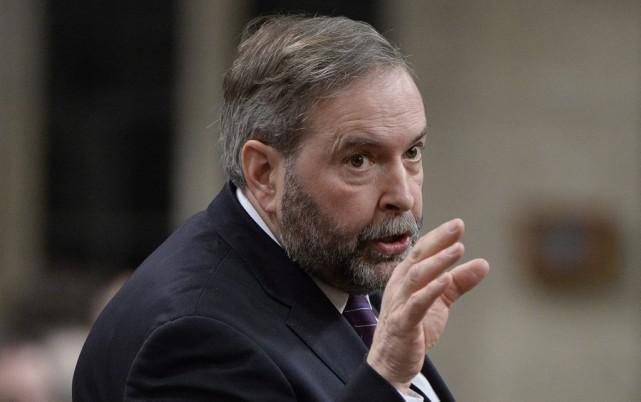 Quand on demande aux Québécois lequel parmi les... (PHOTO LA PRESSE CANADIENNE)