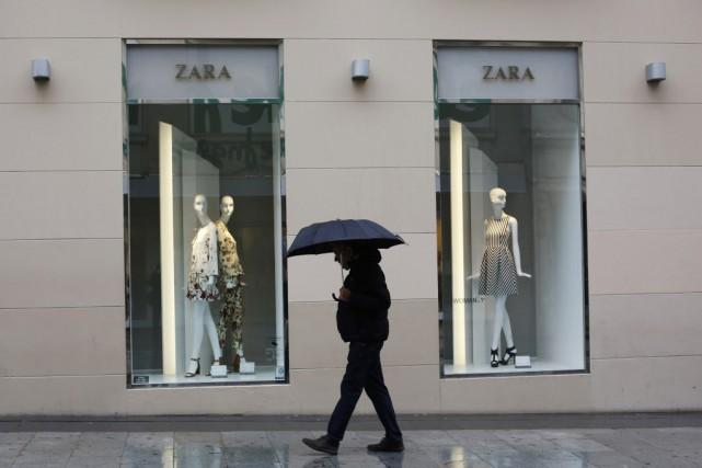 En 2014 en revanche, le cours de l'euro... (Photo Susana Vera, Reuters)