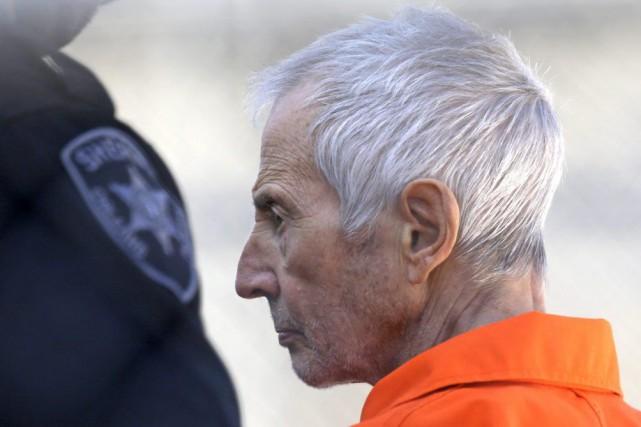 Robert Dursta été arrêté samedi à La Nouvelle-Orléans,... (Photo Gerald Herbert, Archives AP)