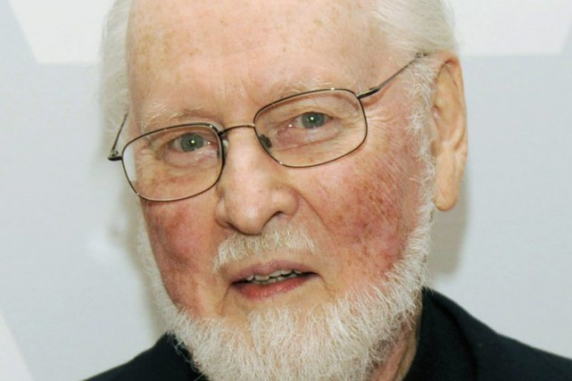 John Williams... (Photo: archives AP)