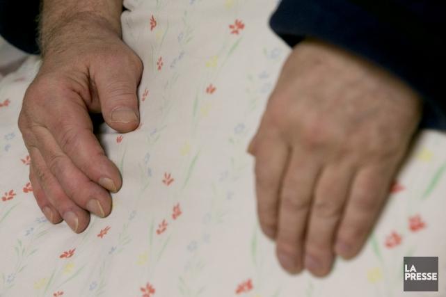 Un autre cas de bébé maltraité est mis au jour à la suite de l'arrestation d'un... (Archives La Presse)